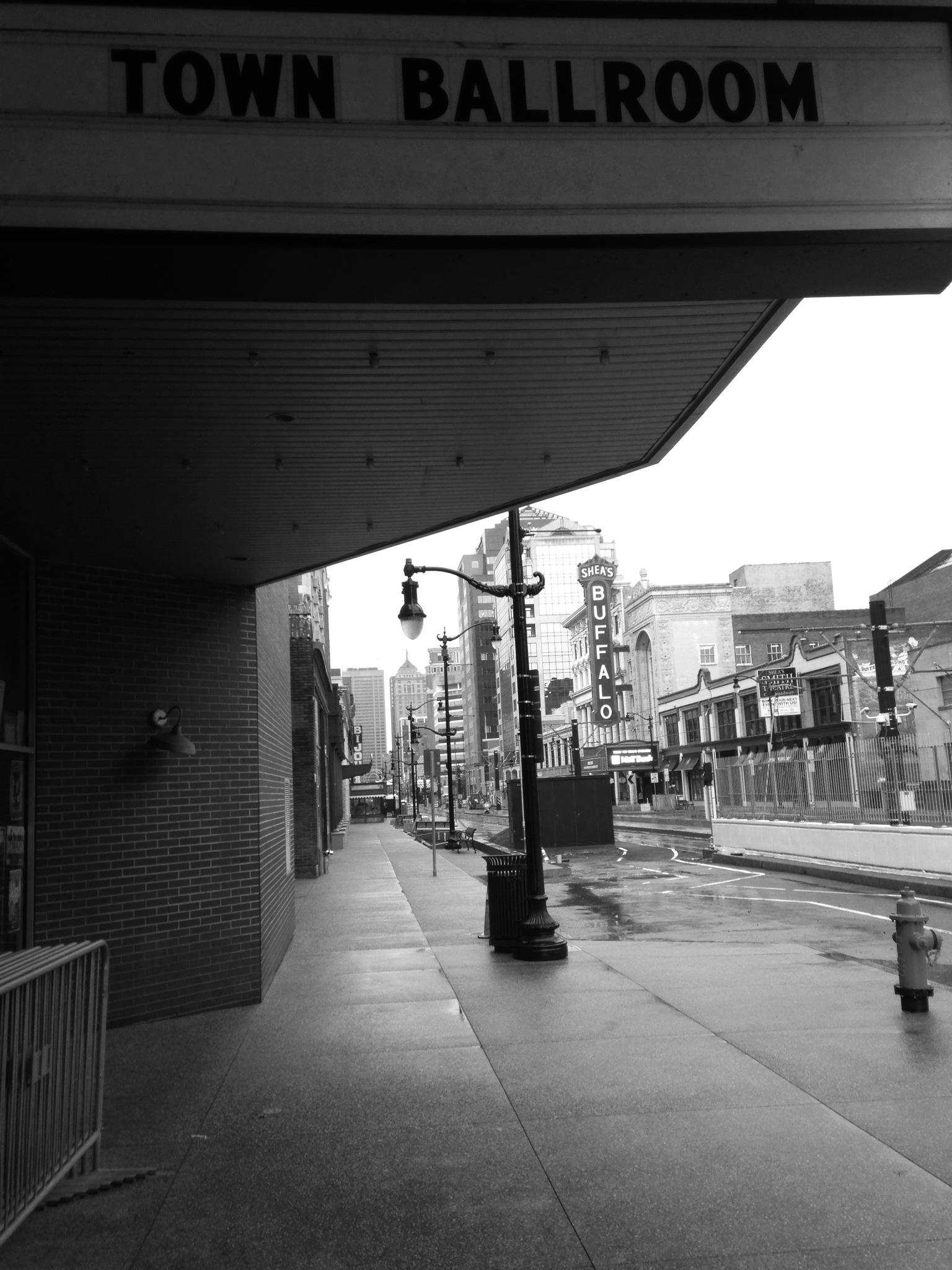 Dreaming Of The Hold Steady Visit Buffalo Niagara