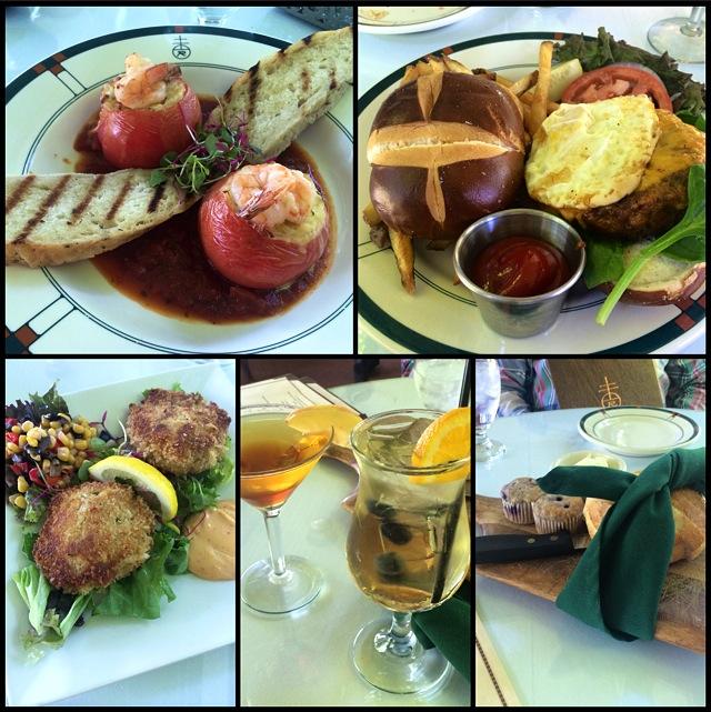 Visit-Buffalo-Niagara-Buffalo-NY-East-Aurora-Roycroft-Inn-Lunch