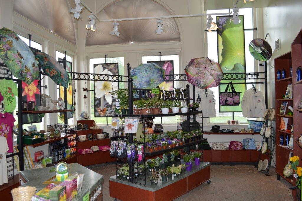 Shop The Botanical Gardens Visit Buffalo Niagara