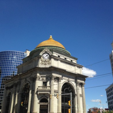 gold-dome