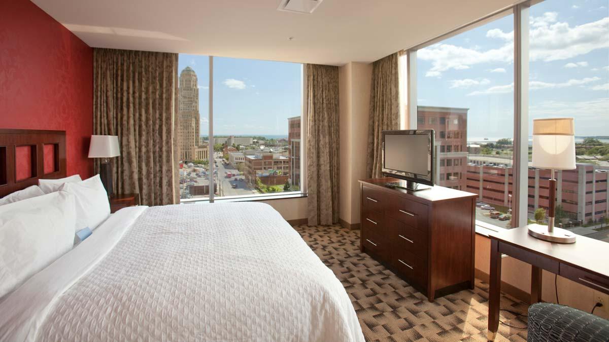 Best Hotels In Buffalo Niagara Falls Visit Buffalo Niagara