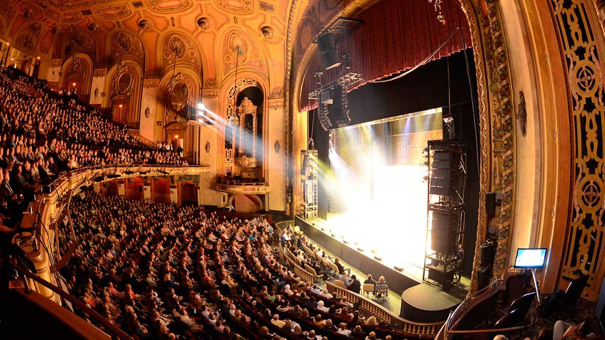 6 Shows To See In May Visit Buffalo Niagara