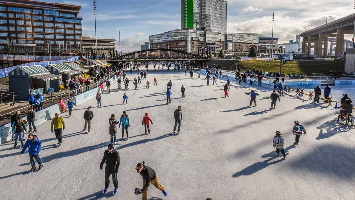 Winter activities in buffalo ny visit buffalo niagara for Things to do in nyc in winter