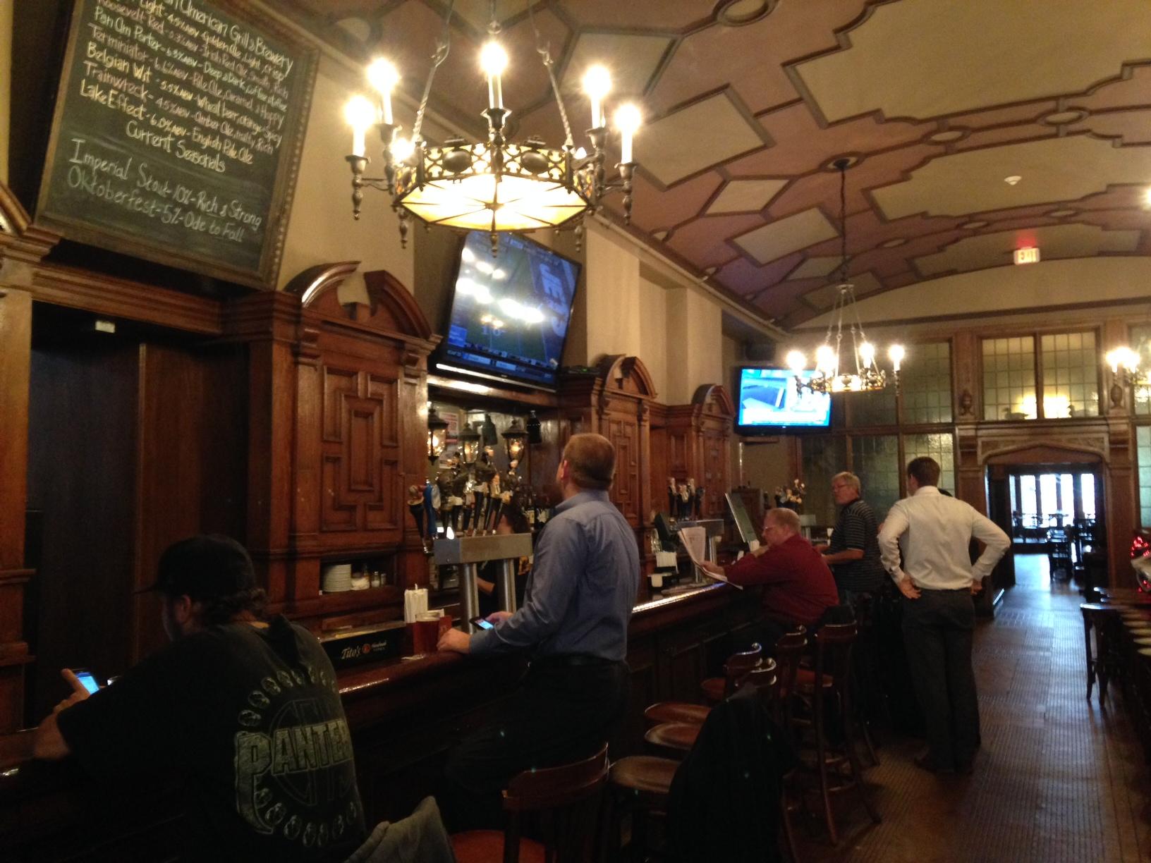 The Comfort Beers Of Buffalo Visit Buffalo Niagara