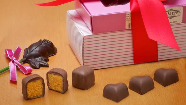 Fowler's Chocolates