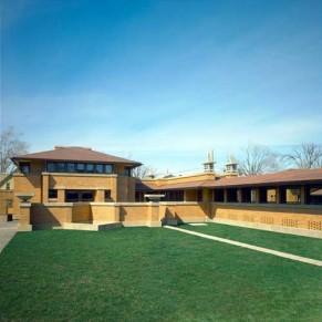 Buffalo Architecture