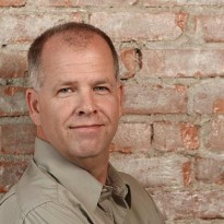 Pete Harvey