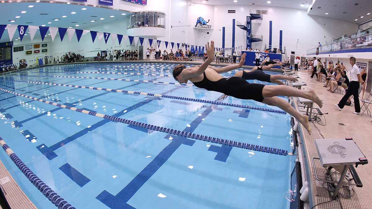 Sports Facilities Visit Buffalo Niagara