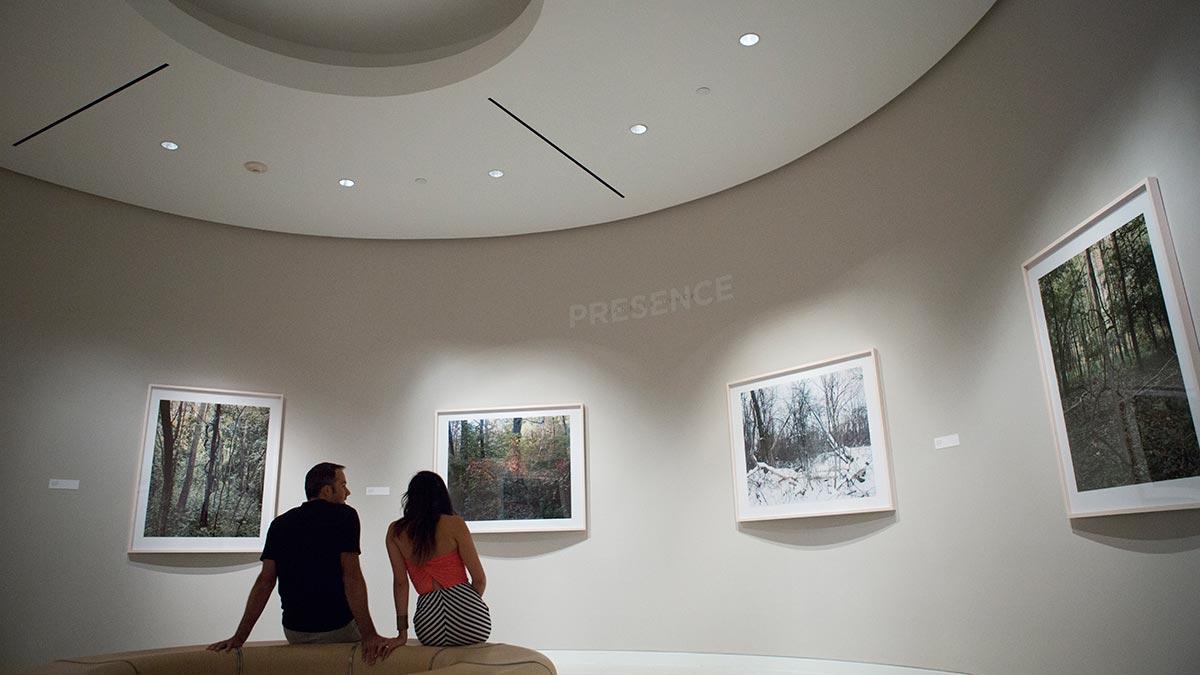 Burchfield Penney <br>Art Center