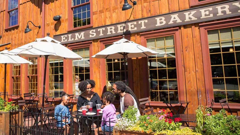 Buffalo New York restaurants, food in Buffalo New York, Places to eat in Buffalo New York, Elm Street Bakery