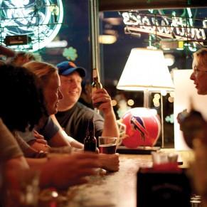 best bars in buffalo, buffalo bars downtown, bars in buffalo