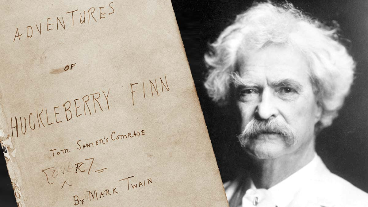 the early life and literary career of mark twain Spends next two years learning the river, later described in life on the mississippi which is now considered a literary classic publishes a connecticut yankee in king this chronology is based on the extensive timeline found at the beginning r kent rasmussen's mark twain a.