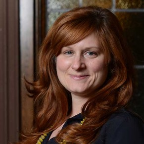 Katie McKenna headshot
