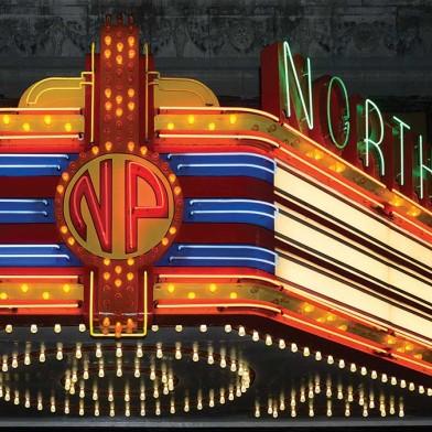 North Park Theatre