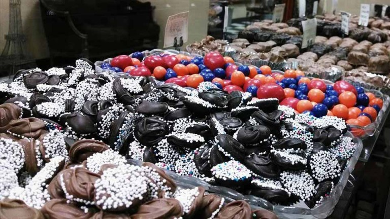 Sweet Jenny's Chocolates