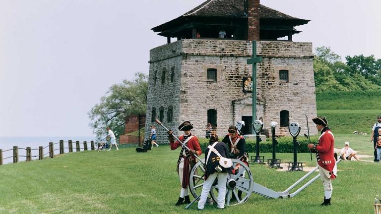 Buffalo Ny History Visit Buffalo Niagara