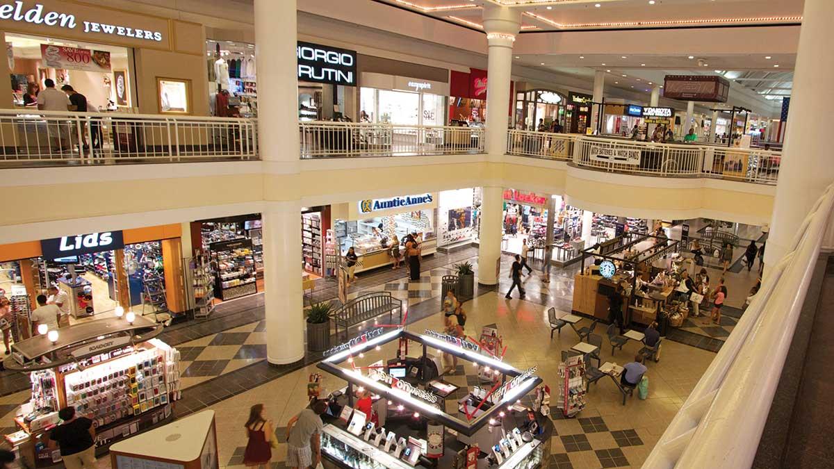Fashion Mall Buffalo Ny