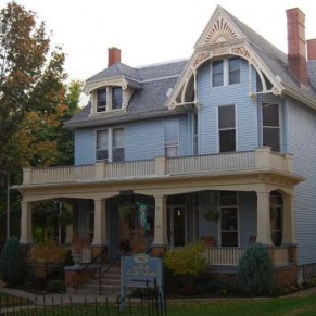 Hospitality Houses