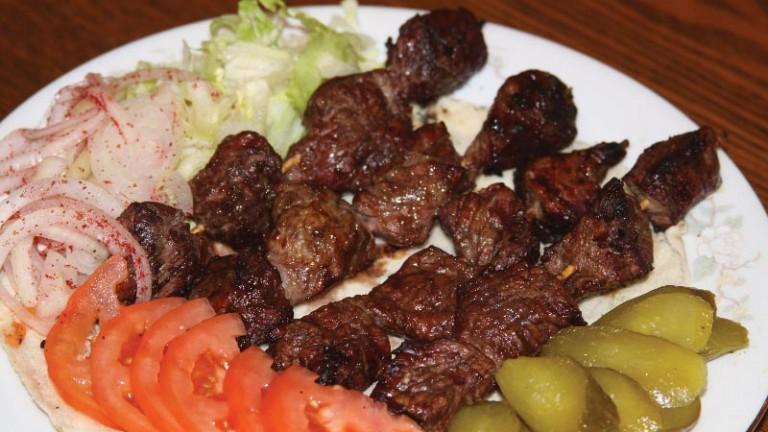 Shish Kebab Express