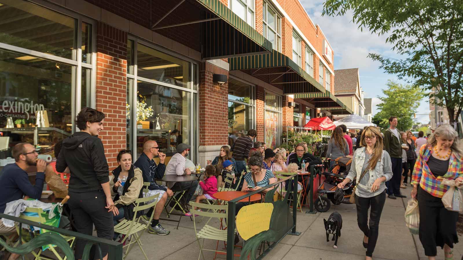 Elmwood Village in Buffalo, NY | Visit Buffalo Niagara
