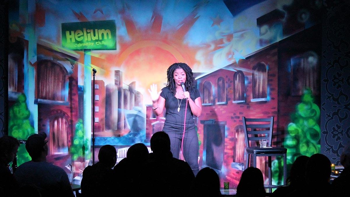 Comedy club in buffalo ny visit buffalo niagara for Helium comedy club