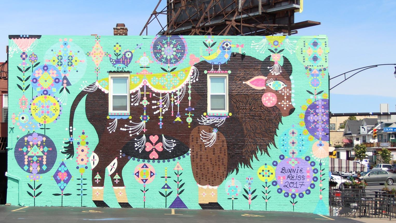 Sinclair Gas Station Near Me >> Public Art in Buffalo, NY | Visit Buffalo Niagara