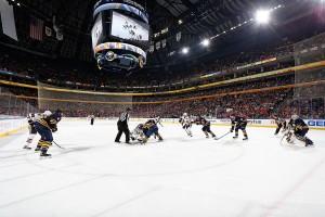 Chicago Blackhawks v Buffalo Sabres