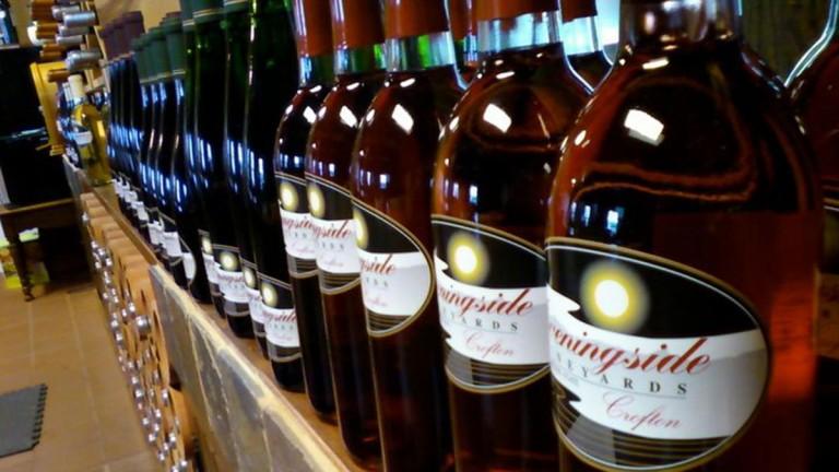 Eveningside Vineyards