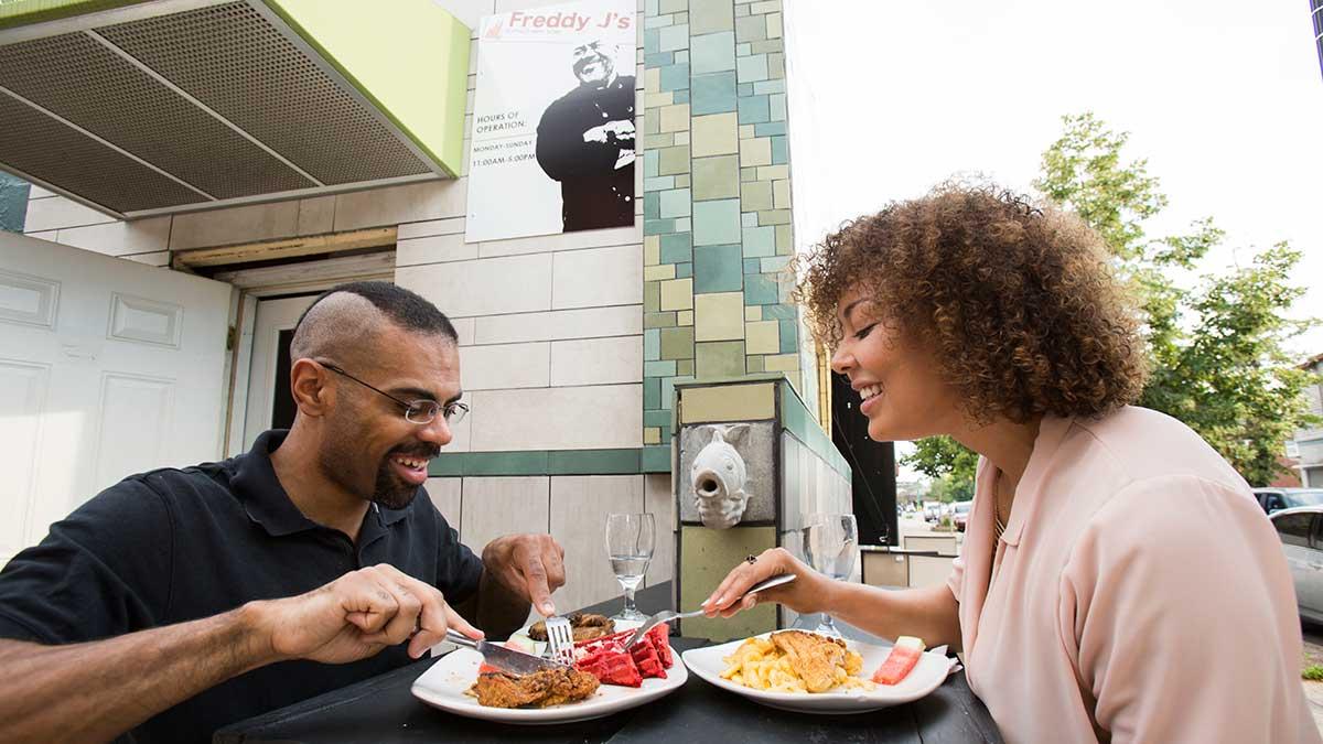 Explore Buffalo New York Restaurants Food In Niagara Falls