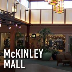 Mckinley outlet