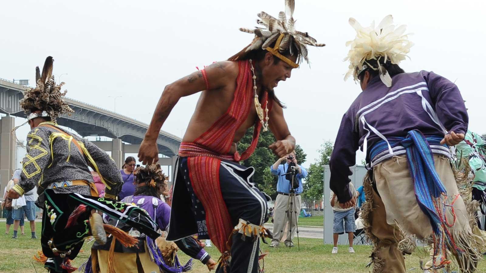 native-american-festival