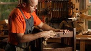 Roycroft renaissance artisan