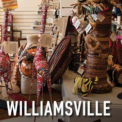 williamsville-shopping-square