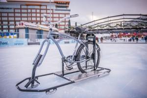 Ice Bike photo professional