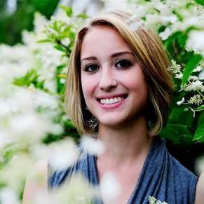 Samantha Wulff headshot
