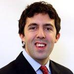 Jon Tashjian headshot