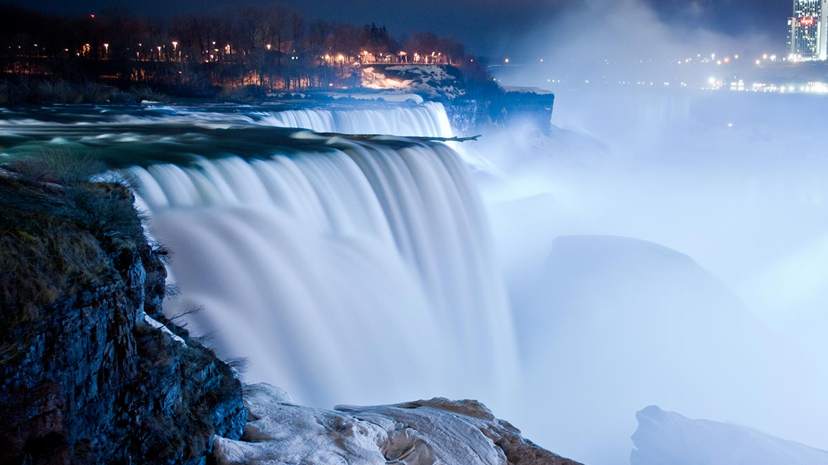 Avenue Near Me >> Niagara Falls in Winter?? Do It! - Visit Buffalo Niagara