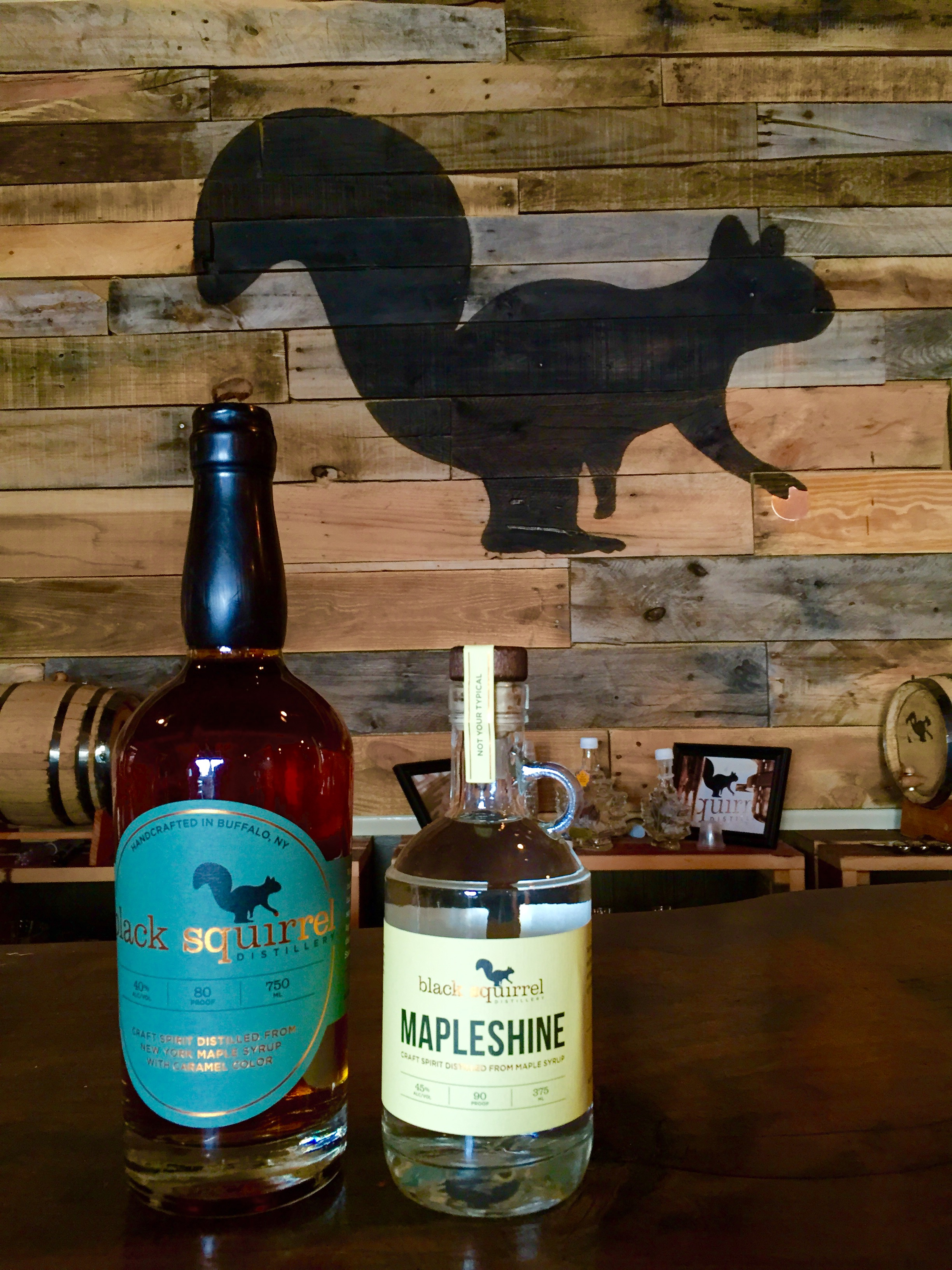 Black Rock Kitchen Buffalo Ny Four New Distilleries To Try Visit Buffalo Niagara