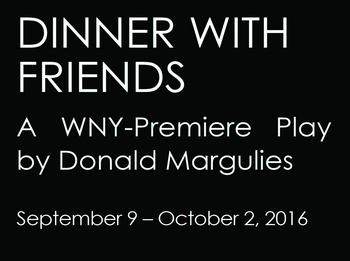 Dinner With Friends - RLTP