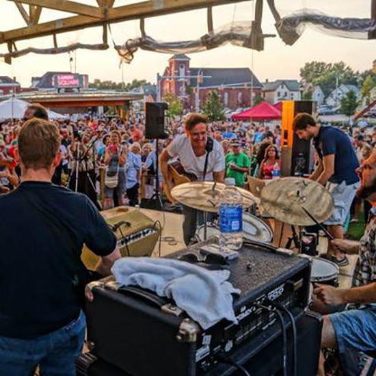 5 Can 39 T Miss Free Summer Concerts Visit Buffalo Niagara