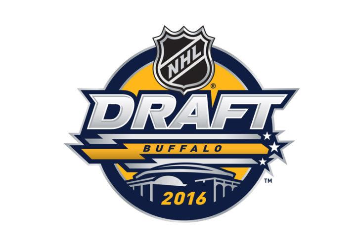 NHL Draft Buffalo