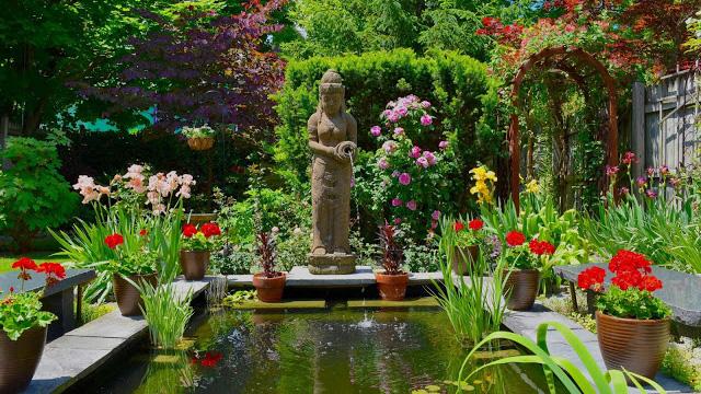 10 of Buffalo\'s Can\'t Miss Gardens - Visit Buffalo Niagara
