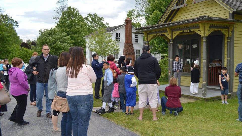 Free Your Imagination At Buffalo Niagara Heritage Village