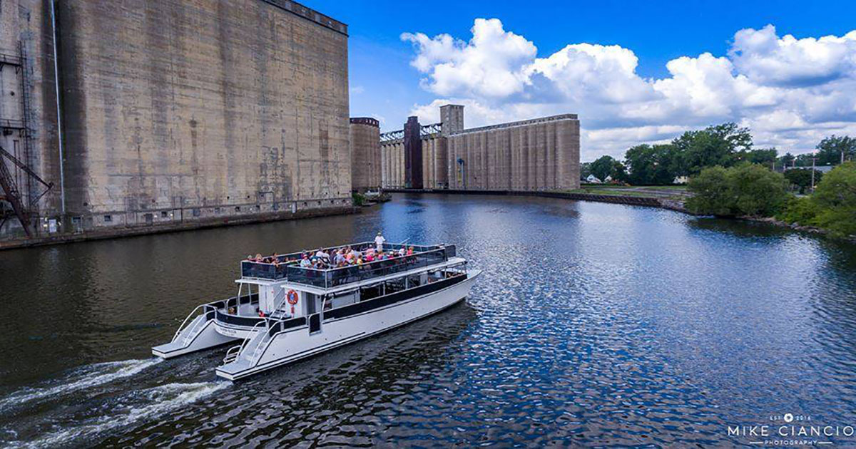 6 Fun Facts Learned On A Buffalo River History Tour