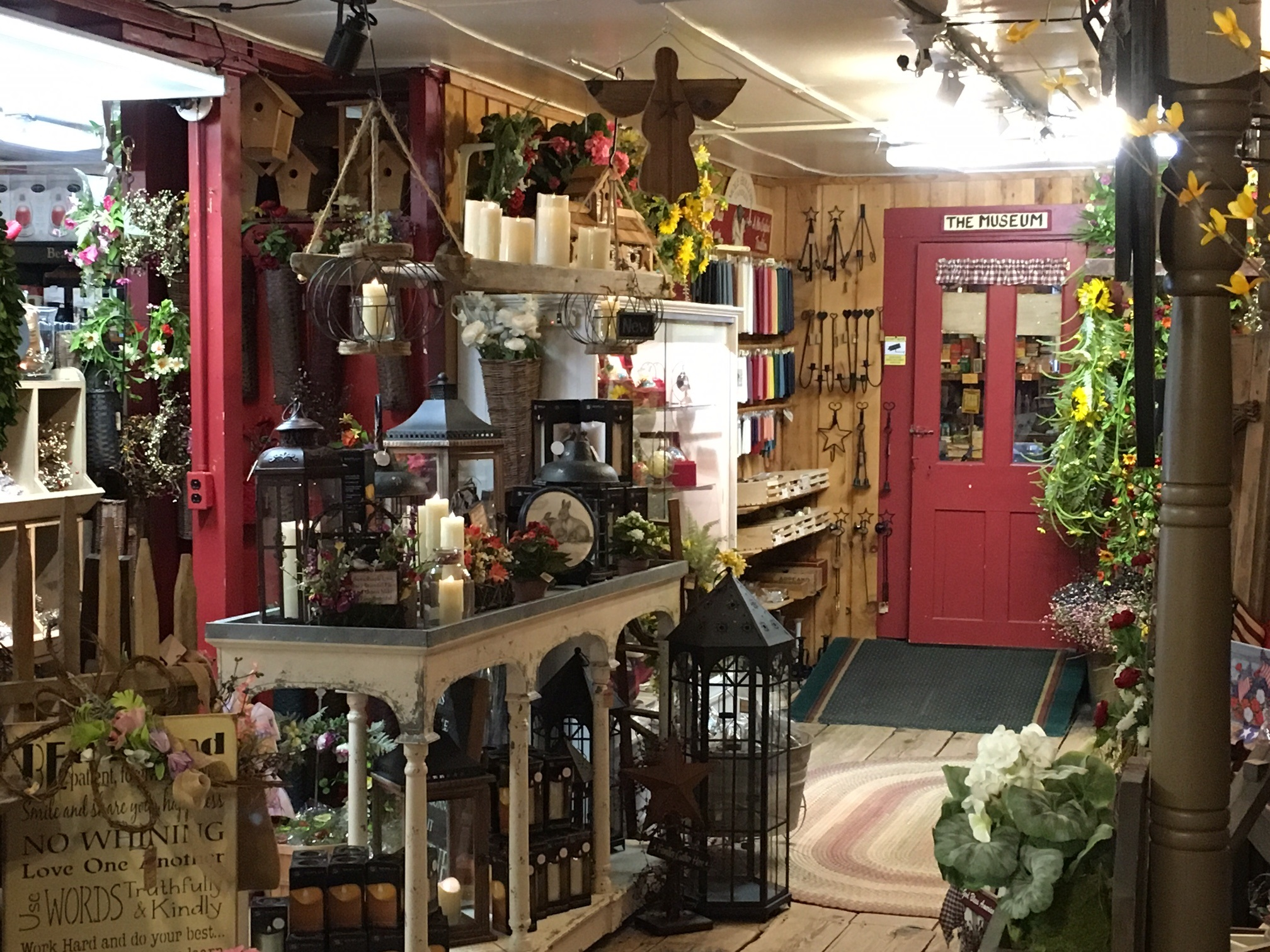 Unique Finds at the Marilla Country Store - Visit Buffalo ...