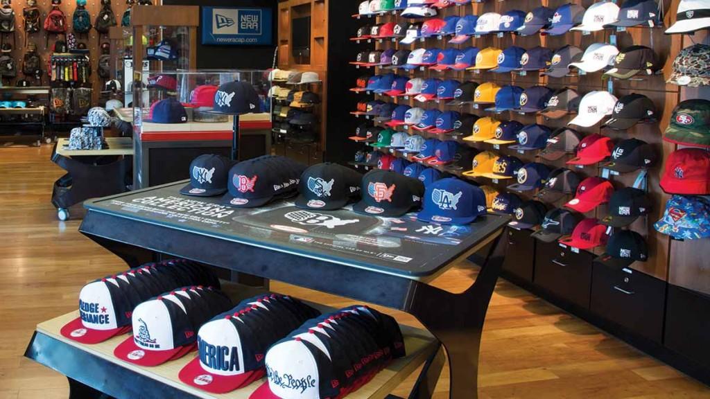 New Era Cap Flagship Store