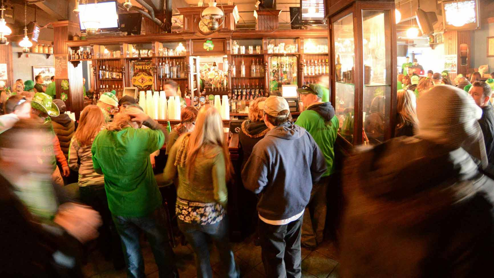 9 Irish Pubs Perfect for a Pint - Visit Buffalo Niagara on