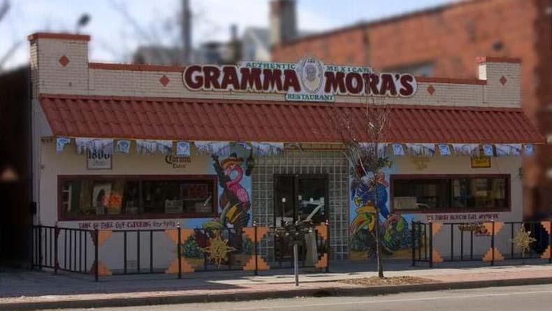 Gramma Mora S