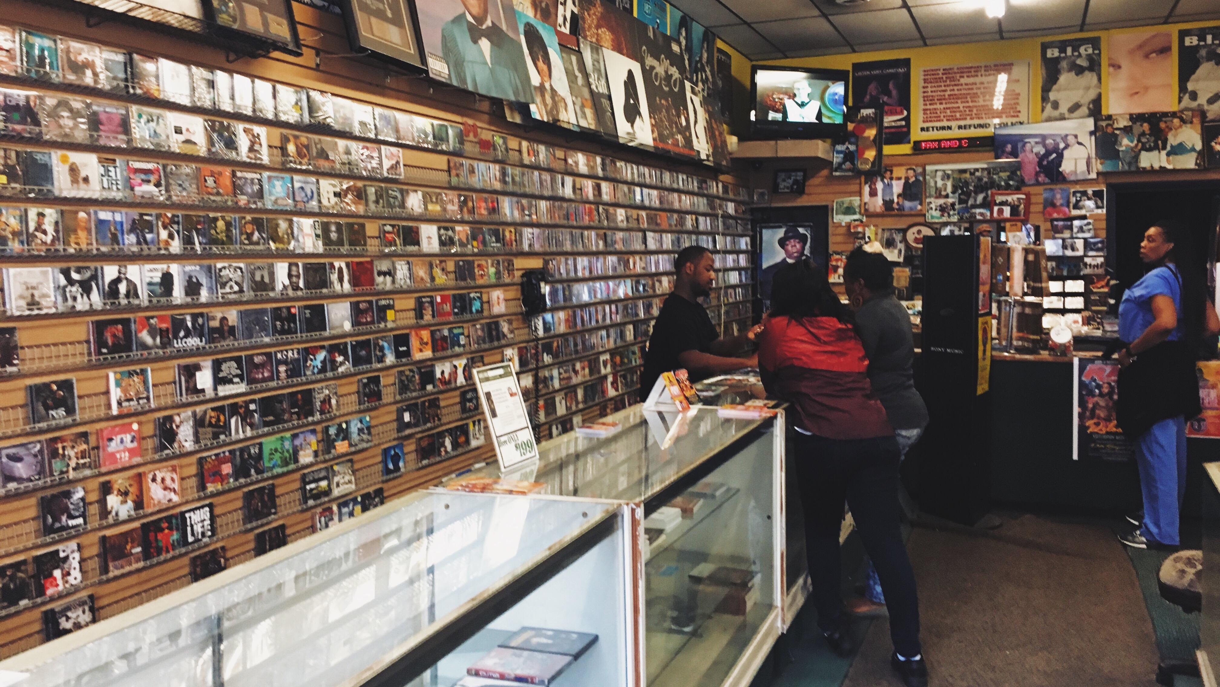 7 Record Stores That Keep The Beat Alive Visit Buffalo Niagara