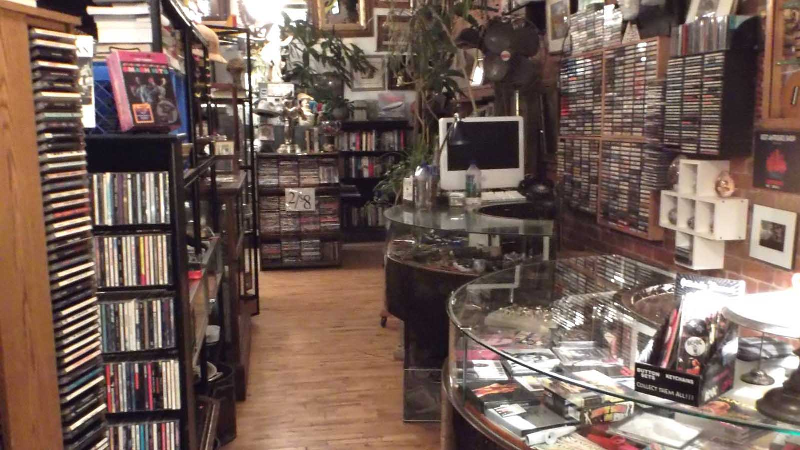 7 record stores that keep the beat alive visit buffalo niagara. Black Bedroom Furniture Sets. Home Design Ideas